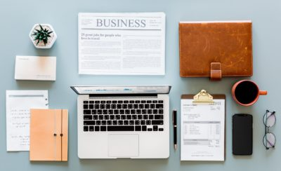 How to organize your office desk for maximum productivity