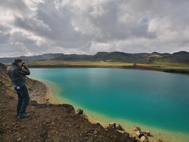 Must-See Places While Visiting Iceland