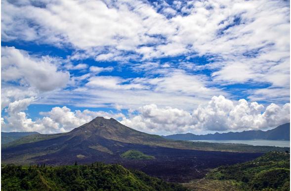 Make Mount Batur at Kintamani Part of Your Bali Tour Plan