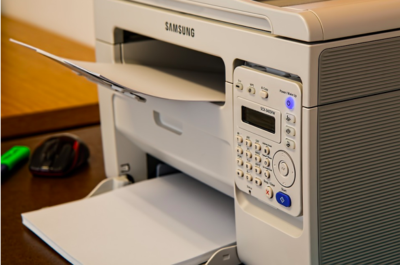 Choosing The Right Business Copier For Your Commercial Company