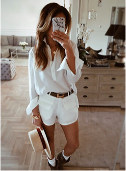 4 Elegant Outfit Ideas for This Summer