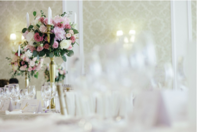 What a Good Wedding Draping Course Can Teach You