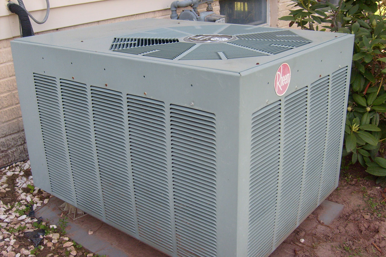This Is Why You Must Get Your Air Conditioner Properly Installed