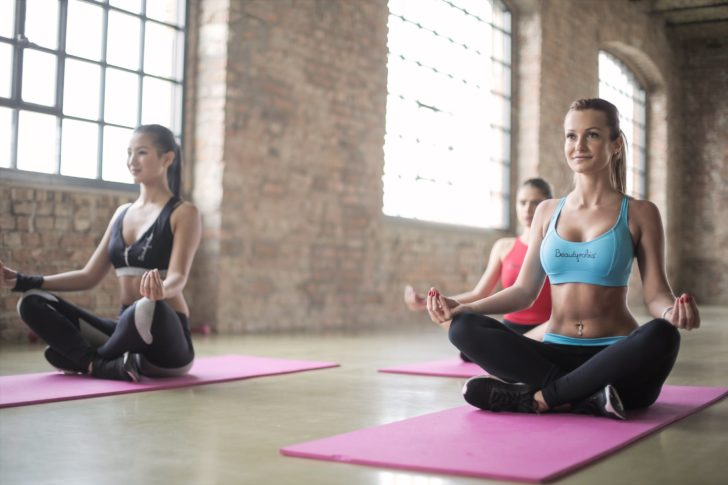 Yoga for Weight Loss: How Suryanamaskara Helps to Shed the Flab and Get Healthy