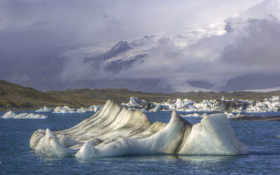Top 4 Must-See Places While Visiting Iceland