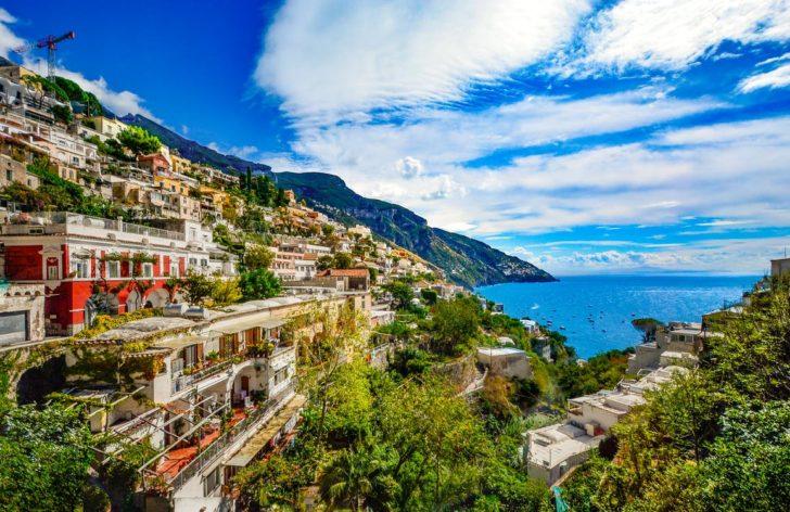 Top Luxury Detox Retreats In Europe
