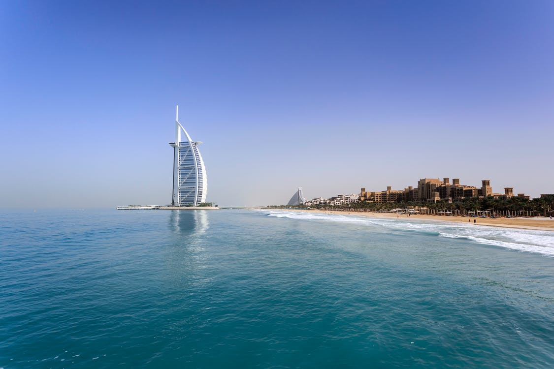JA Bateaux Dubai: A Must-Try Luxury Cruise in Dubai