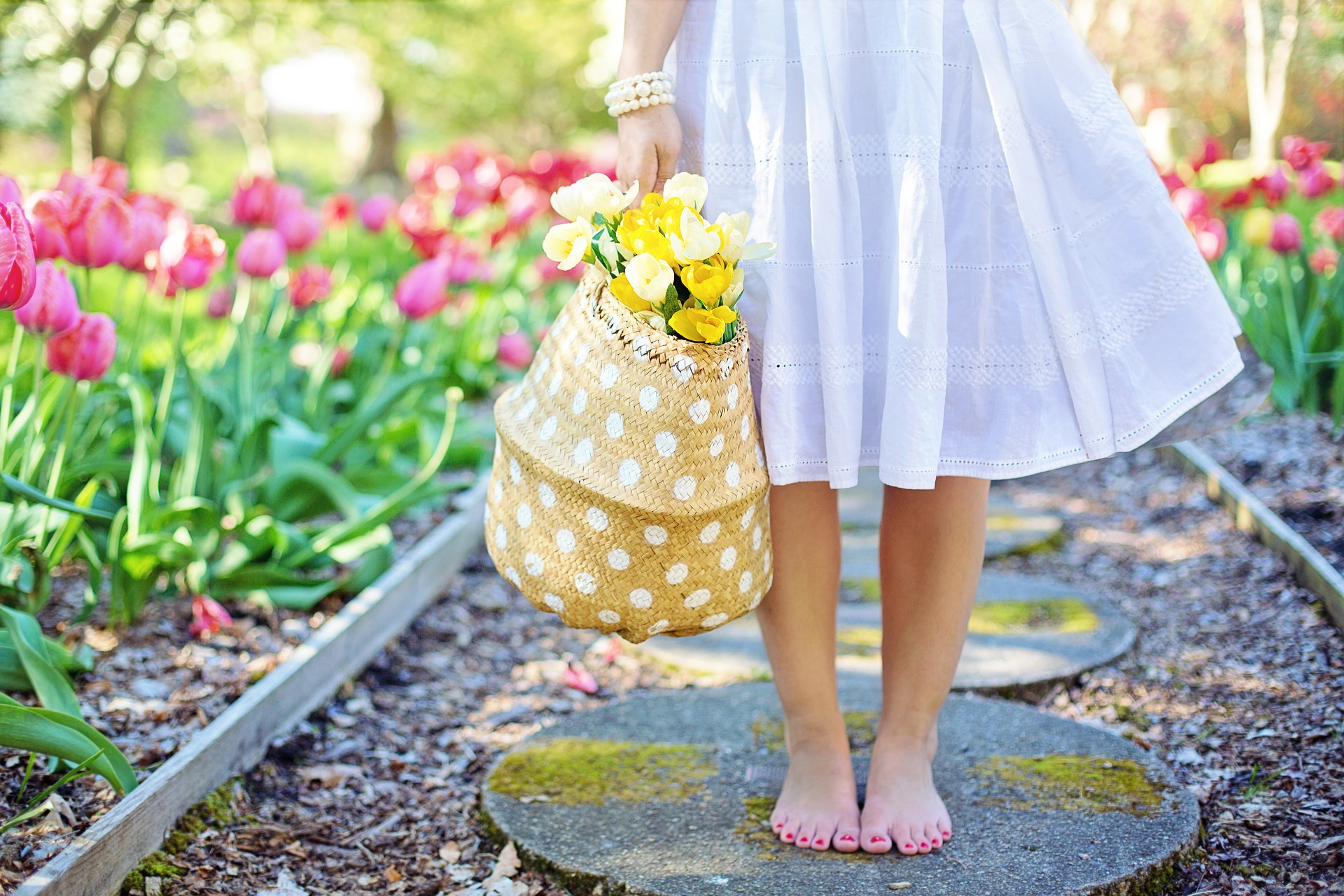 Getting your garden ready for a summer of entertaining