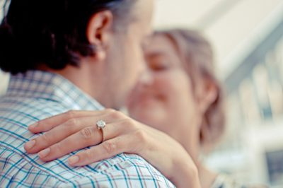 4 Advantages Of A Custom Made Engagement Ring