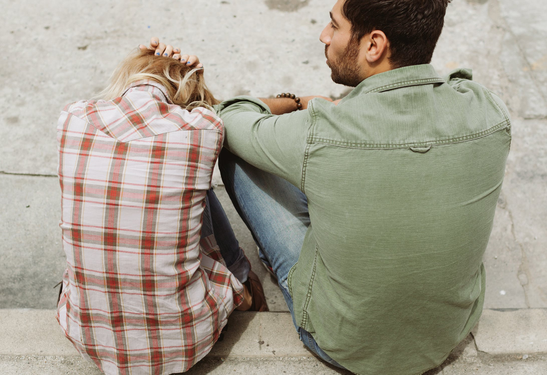 10 mistakes that cause relationships to fail