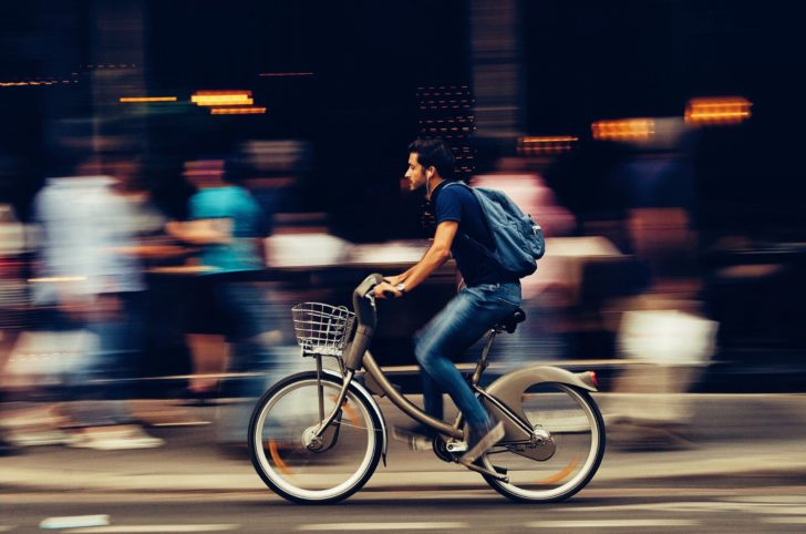 10 reasons why its great to hop on a bike