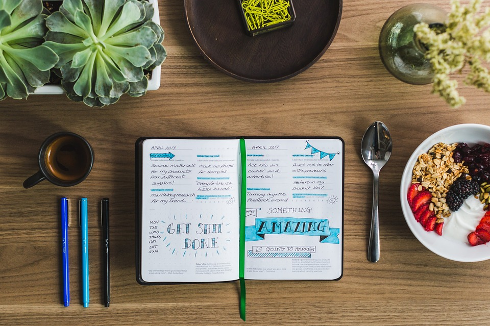 How to Decorate Your Office Space Based on Your Zodiac Sign journal