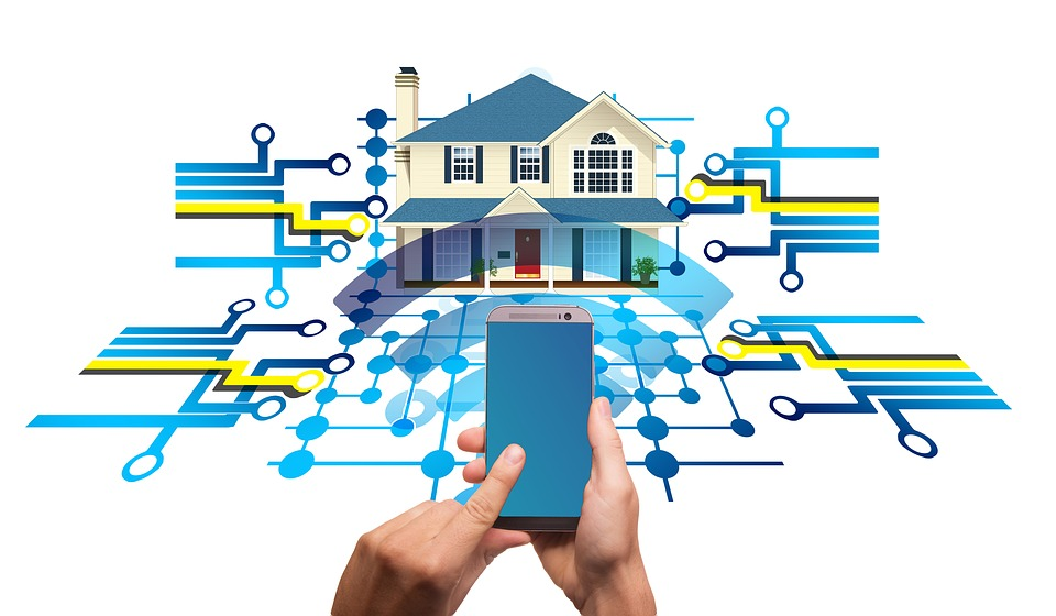 Know How Automating Your House Can Improve your Lifestyle remote