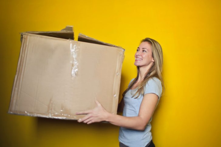 4 Reasons it is critical to update your address information when you move
