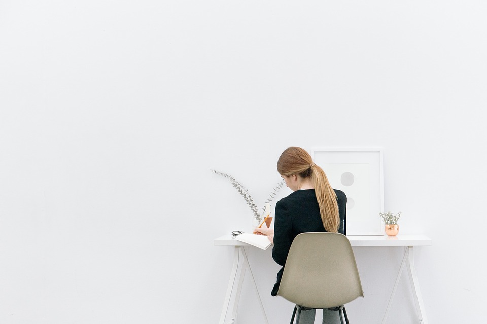 How to Decorate Your Office Space Based on Your Zodiac Sign working