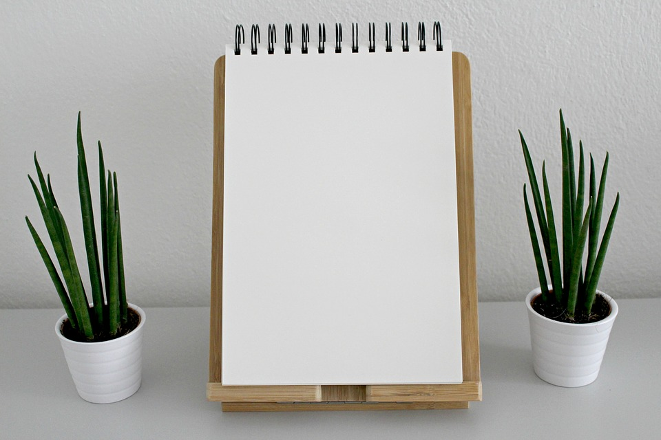 How to Decorate Your Office Space Based on Your Zodiac Sign paper pad