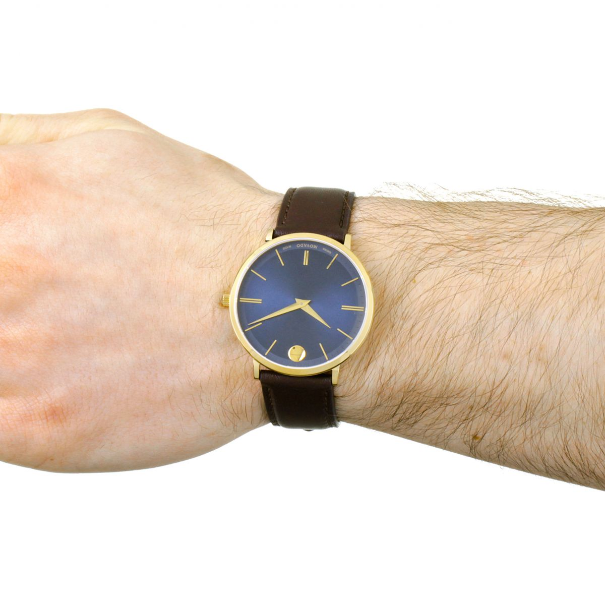 Blue Dial Luxury Watches You'll Love