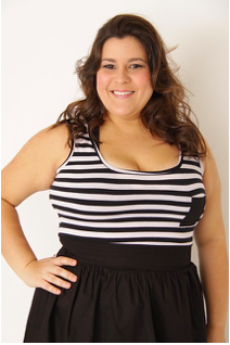 Dressing To Impressing: Tips To Fashion When You're Plus-sized