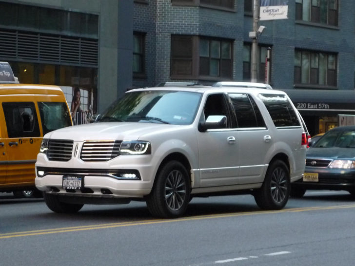 The Top SUVs Ranked