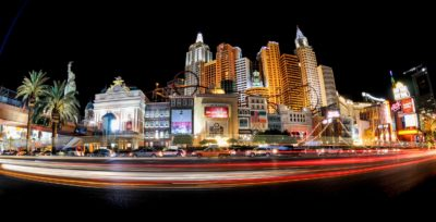 World Gambling Hotspots – Las Vegas vs. Macau