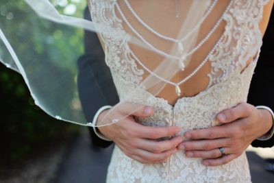 Creative Ways of Incorporating Pearls into Your Wedding