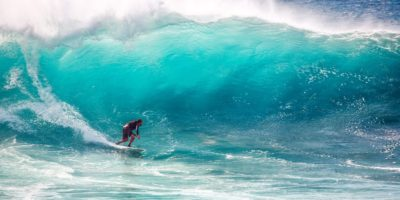 The Lesser-Known Surf Spots You Have To Visit In Your Lifetime