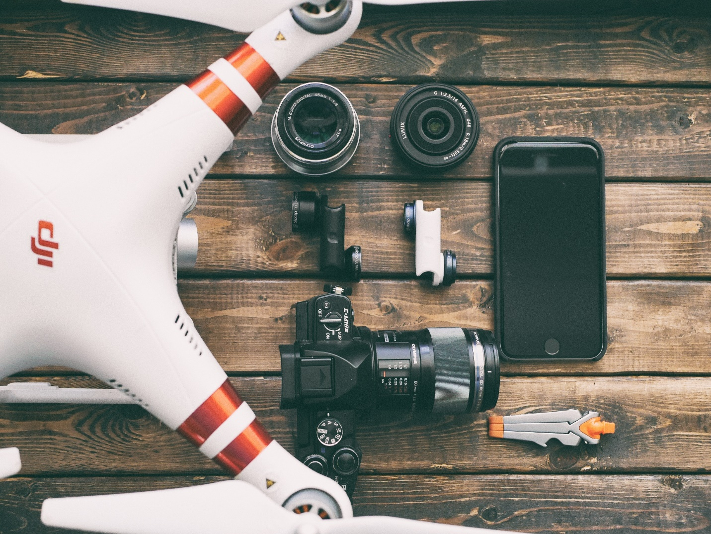Which Drone Has the Best Camera for Selfie?