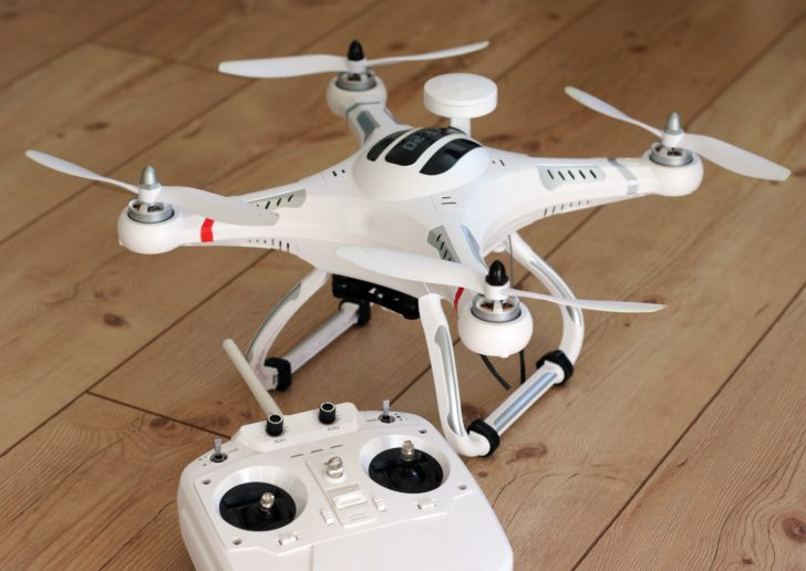 Best Affordable Drones for Newbies