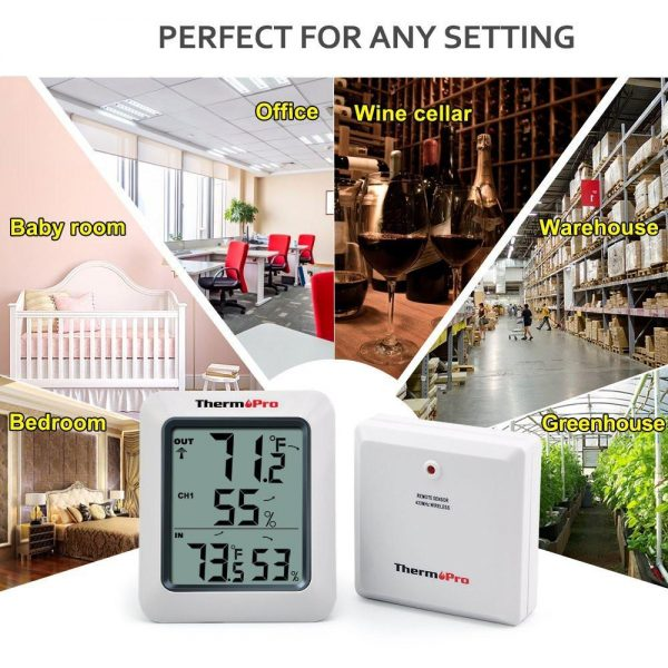 The Need to Include Indoor Outdoor Thermometer in Home Renovation therm