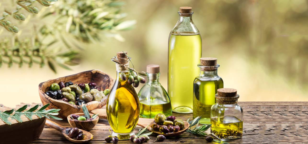 Effective Homemade Cleansers For Oily Skin olive oil