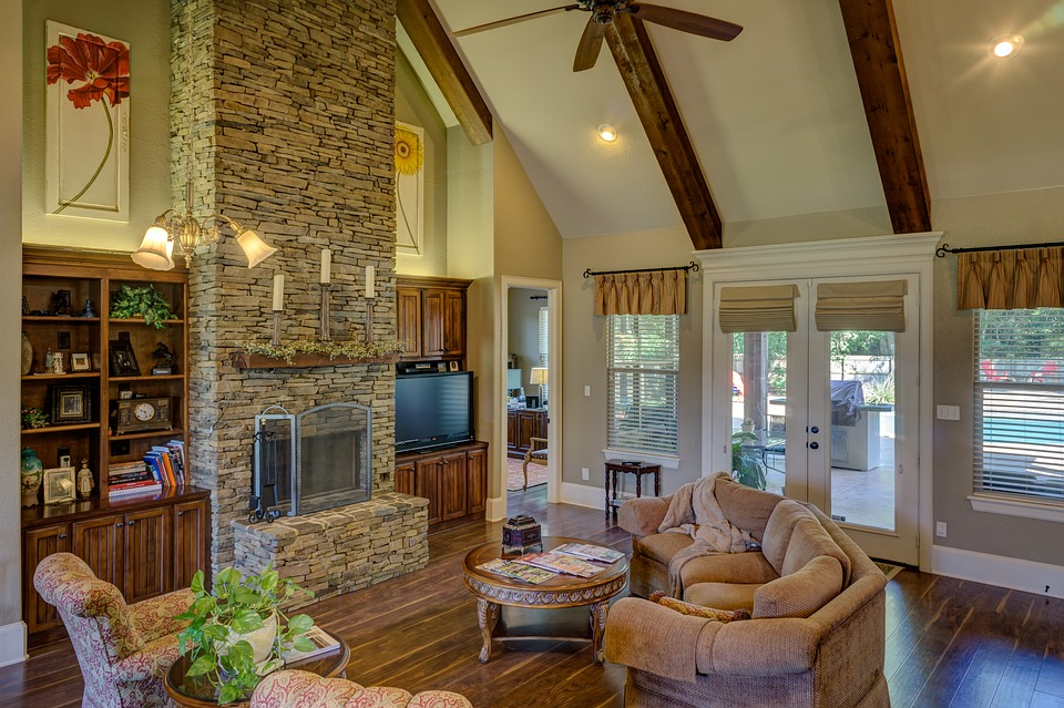 5 tips to maintain wood flooring