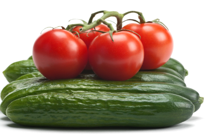 Effective Homemade Cleansers For Oily Skin tomatoes