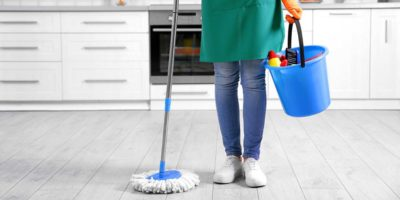 7 Ways you're Making Cleaning Harder Than It Needs to Be