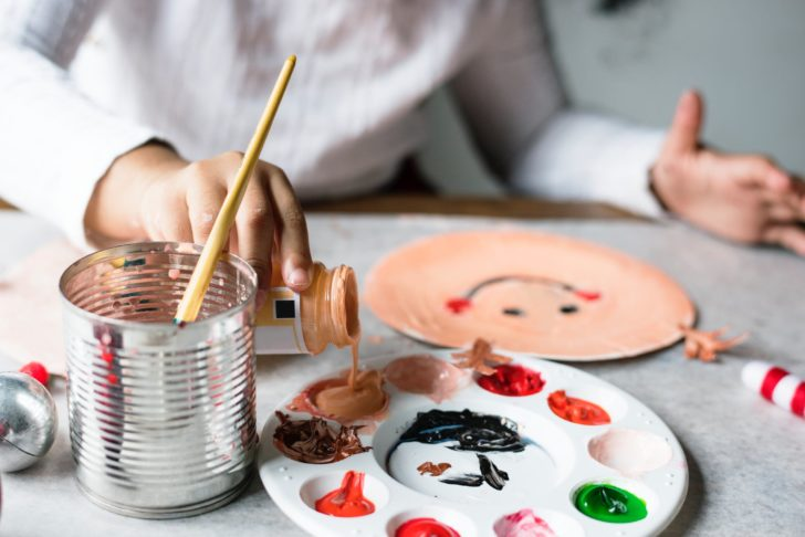 How to Choose the Best Brushes for Watercolor and Oil Painting