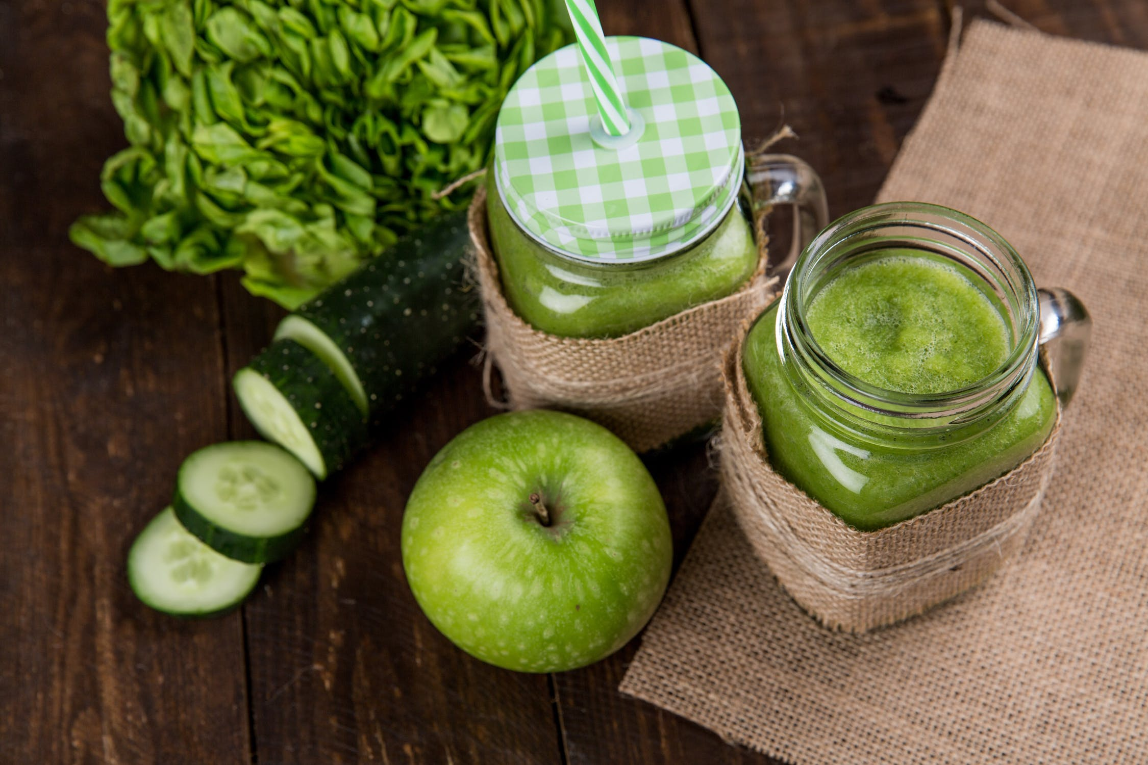 Keeping Produce Fresh for Juicing