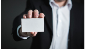 How To Choose A Business Card For Your Home Business