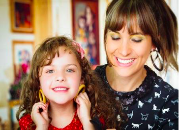 Choosing The Best Earrings For Your Child