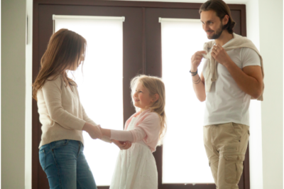 How to Make Joint Custody Work