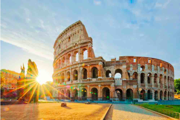 The Road to Renaissance - A Traveller's Guide to Experiencing Rome