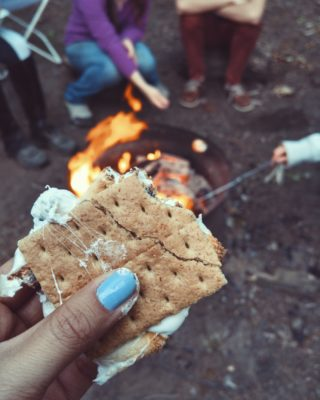 The Best Backpacking Food Ideas for Adventurers