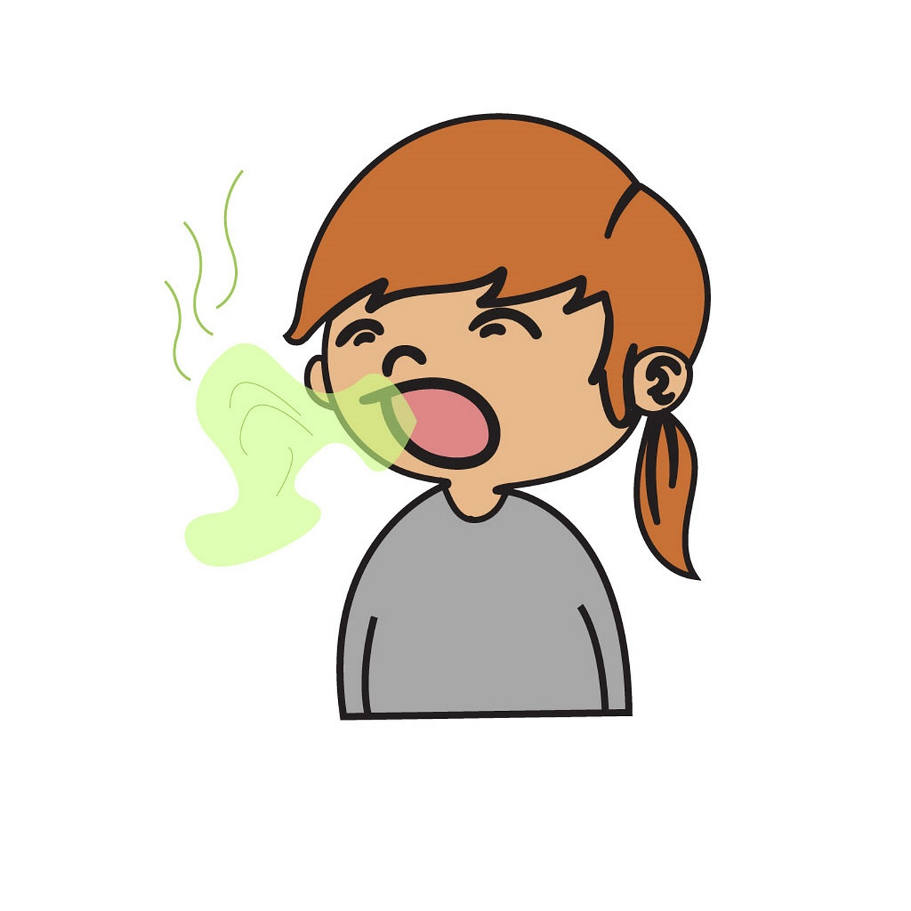 5 Worst Foods that Cause Bad Breath