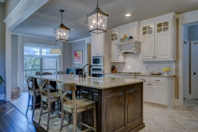 DIY Kitchen Painting Ideas for a Budget Makeover