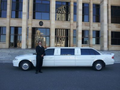 Enjoy a Limousine Ride in Baltimore to Your Satisfaction