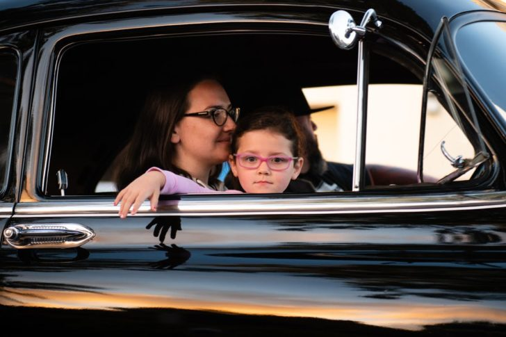 How Driving a Truck or SUV Can be Safer for You and Your Family