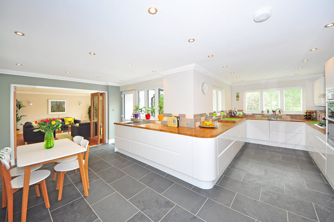 The Benefits of Tiles Flooring to Make it the Hot Favourite of Homeowners