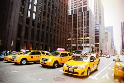 Easy ways to get a cab in Chicago
