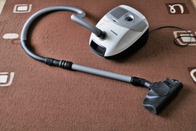Top 5 Benefits of Carpet Cleaning Services