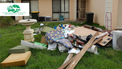 Best junk removing services in Brooklyn by Remove My Junk