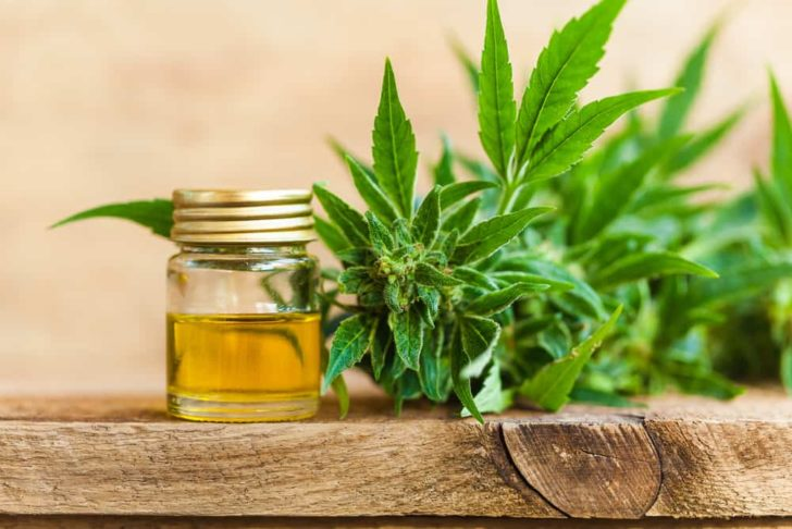 5 Benefits of CBD Oil