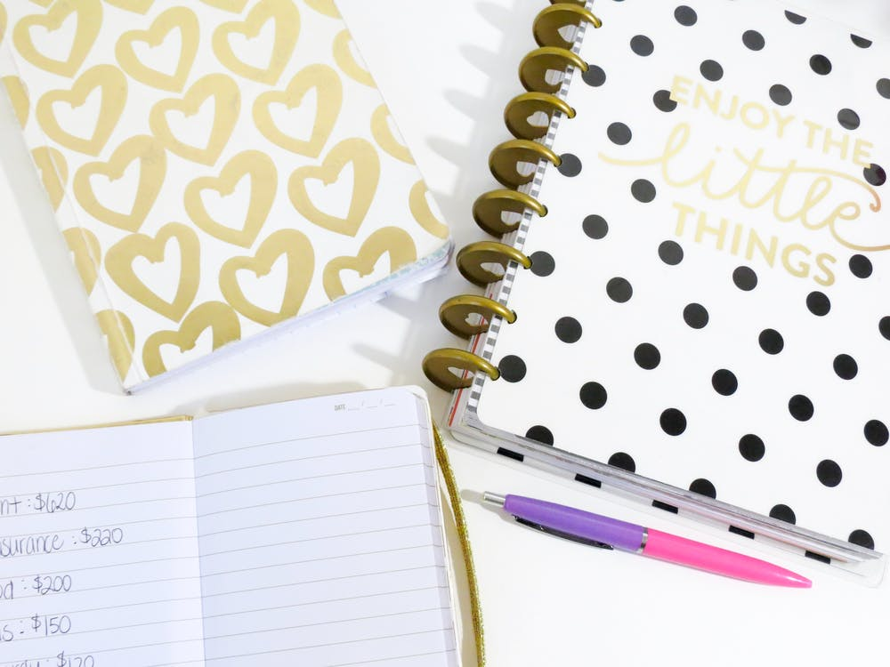 Get Organized: Tidying Up Your Life For A Healthy Fresh Start